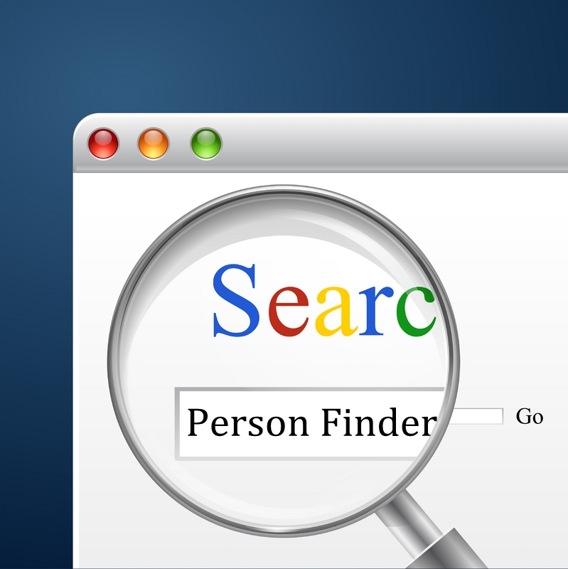 People Finder.